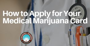 How to Get a Medical Marijuana Card in Denver