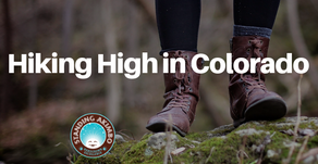 The Stoner's Guide to High Hiking