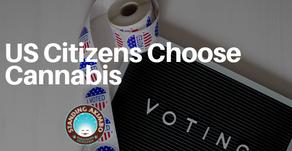 7 Election Outcomes That Change Cannabis Legislation