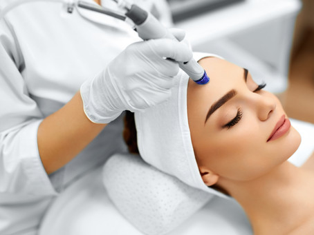 What's the Buzz about Hydrafacials?