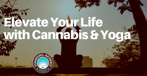 Yoga & Cannabis for Relaxation