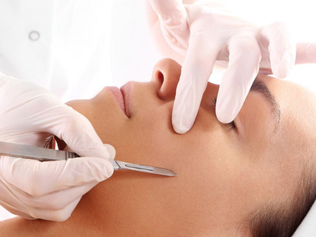 Is Dermaplaning right for me?