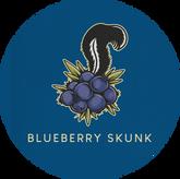 Blueberry Skunk