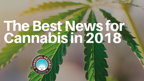 Medical Cannabis: 2018 in Review