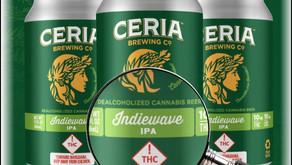 Colorado BrewMaster Creates Cannabis Drink