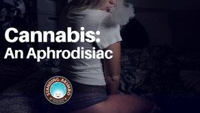 Sex & Cannabis: A Nationwide Study on Aphrodisiac Qualities of Cannabis
