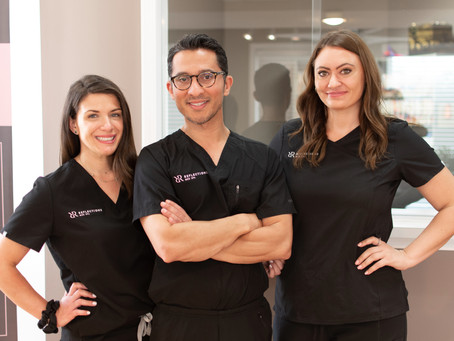 What to Look for When Choosing a Medspa Provider