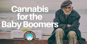 Marijuana and the Baby Boomer Generation