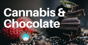 What do Cannabis and Chocolate Have in Common?