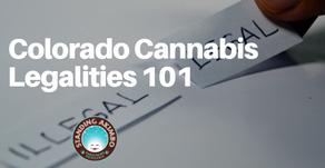 Navigating Colorado's Medical Marijuana Legislation