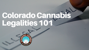 Navigating Colorado's Medical Marijuana Legislation