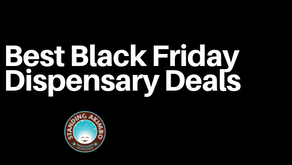 The Best Black Friday Medical Dispensary Deals in Denver