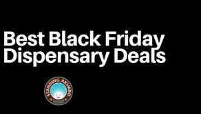 The Best Black Friday Medical Dispensary Deals in Denver