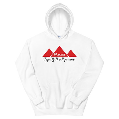Top-Of-The-Pyramid Unisex Hoodie