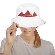 Woman's Pharaoh Apparel Bucket Hat