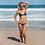 Thumbnail: Navy Classic 2-Piece Bikini copy