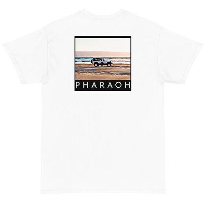 Beach Jeep Box Short Sleeve T-Shirt