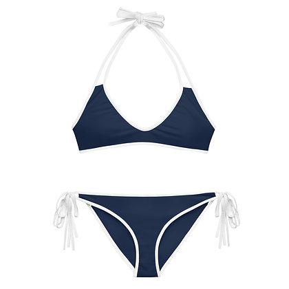 Navy Classic 2-Piece Bikini copy
