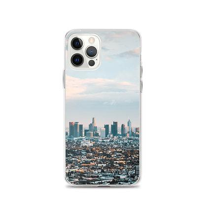 LA Skyline iPhone Case