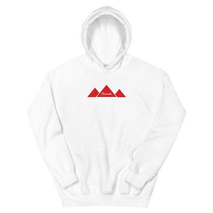 TriPyramid Unisex Hoodie