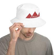 Men's Pharaoh Apparel Bucket Hat