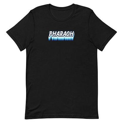 Splash Insignia Short-Sleeve Unisex T-Shirt