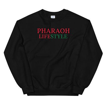 Pharaoh Lifestyle Classic Unisex Sweatshirt