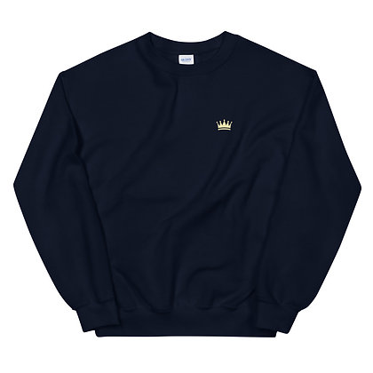 Base Crown Unisex Sweatshirt