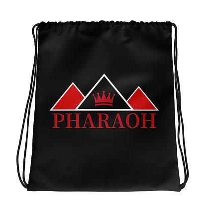Black Crown *Limited Time* Drawstring bag