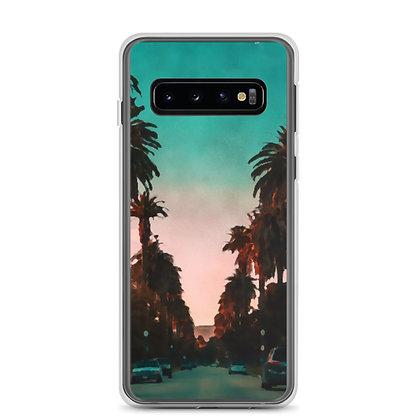 LA Street Samsung Case