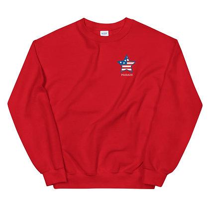 USA Unisex Sweatshirt