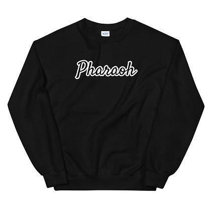 Black Pharaoh Base Unisex Sweatshirt