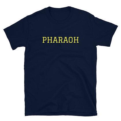 University Style Short-Sleeve Unisex T-Shirt