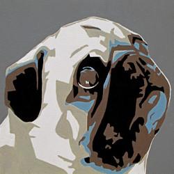 Pug - SladeRobertsStudio