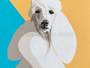 New Work: Poodle