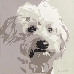Goldendoodle -Slade Roberts Studio