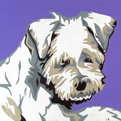 Terrier Mix - SladeRobertsStudtio (1)