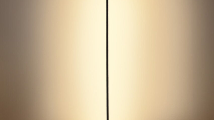 BAR Minimalist LED Dimmable Floor Lamp