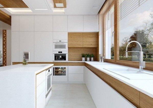 contemporary-white-kitchen-oak-wood-accents-white-kitchen-island (1)