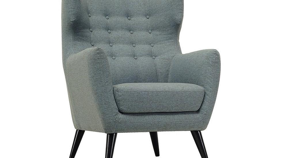 Kanion Single Seater Lounge Chair - Whale