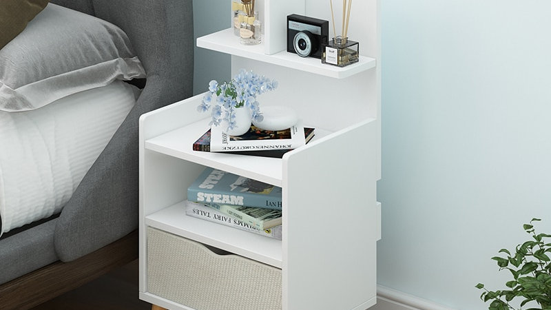 VARIOUS Contemporary Bedside Tables!