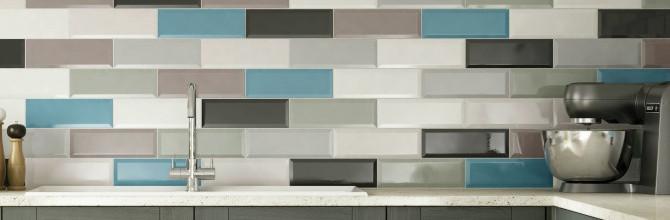 Tile, Tile and MORE Tile