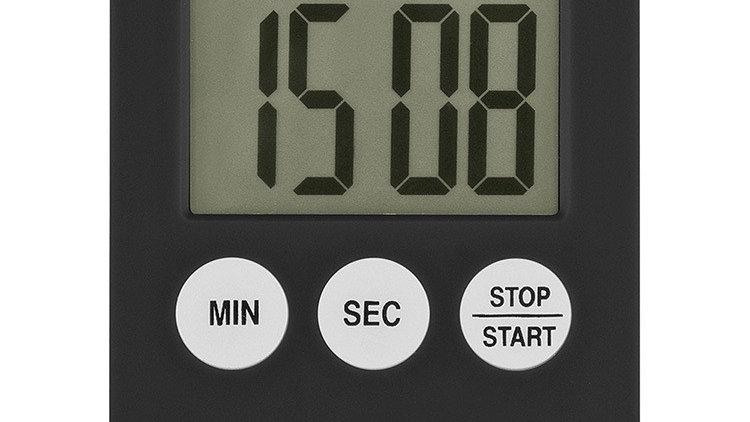 Super Thin LCD Timer