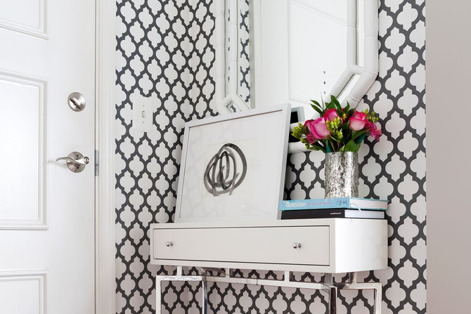 Entryway Inspiration - 6 design elements you MUST have