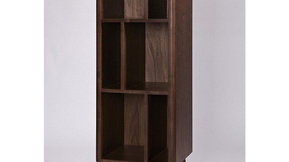 Milla Cabinet - Walnut