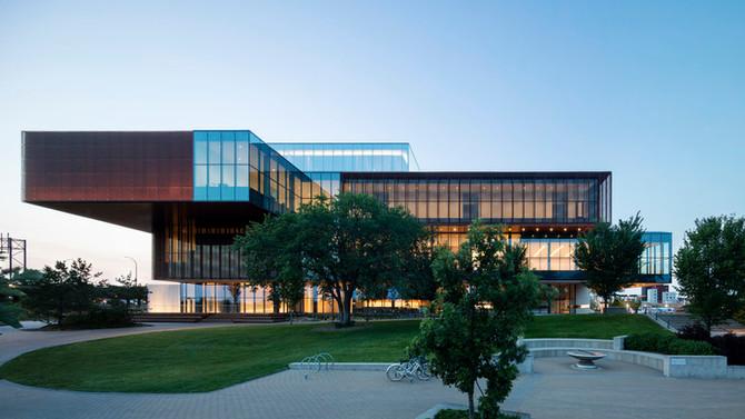 Saskatoon Architecture Inspiration