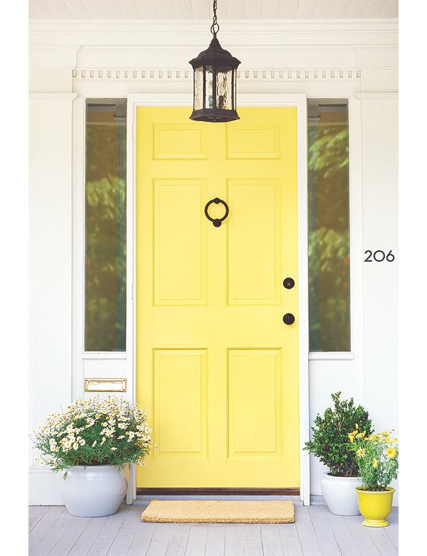 3 Steps to a Dream Front Porch