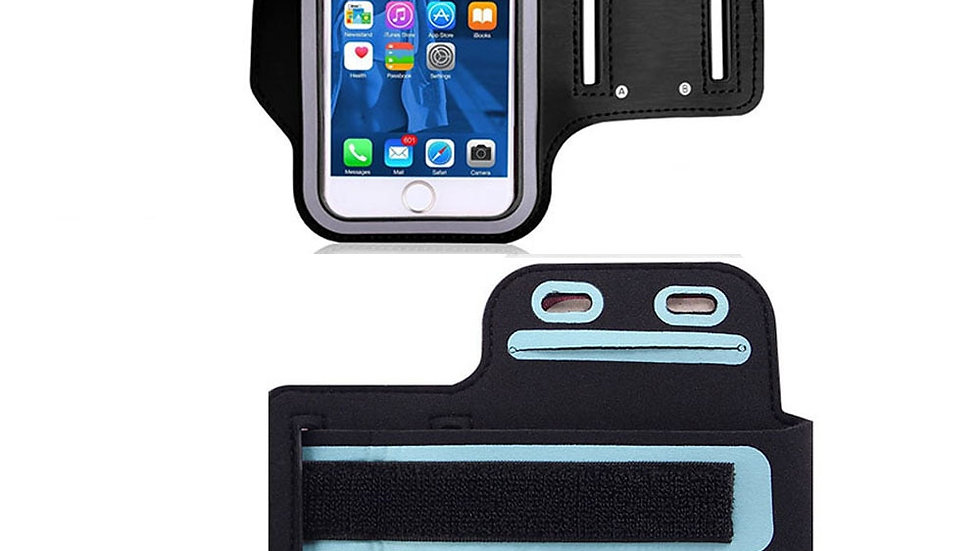 Sports Armbands For Smartphones