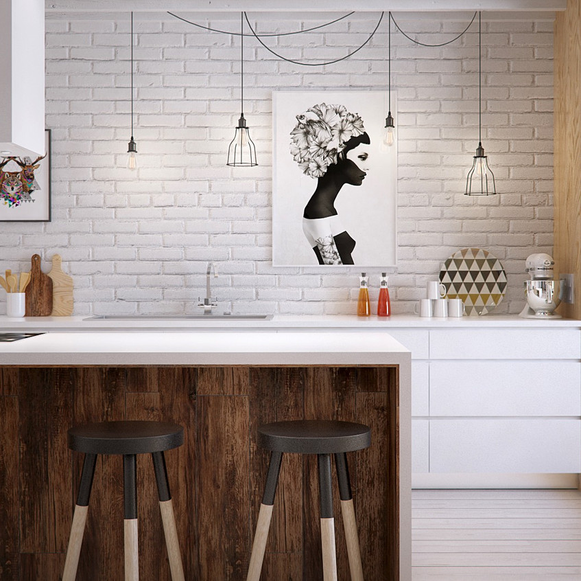 pop-art-kitchen
