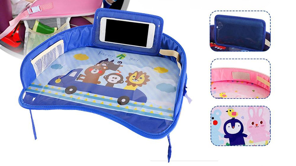 Baby & Kids Activity Table
